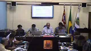 2ª Sessão Ordinária 25/02/2015
