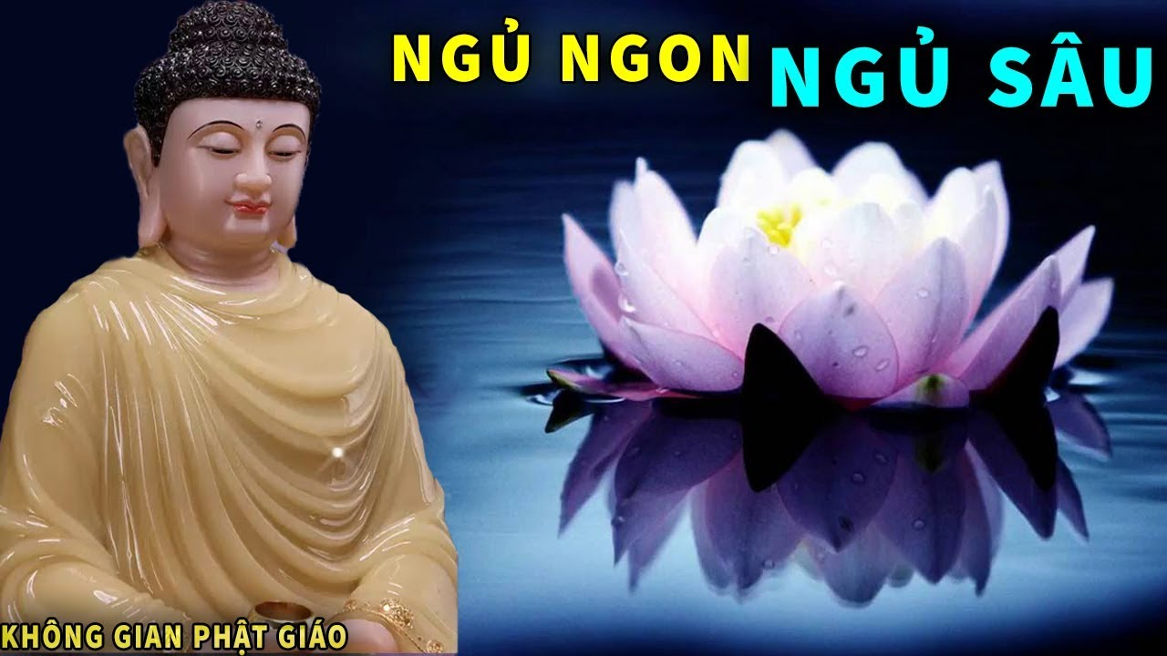 Đêm Khó Ngủ Hãy Nghe Truyện Phật Này Để Ngủ Sâu Ngon Giấc – Công Việc Làm Ăn Thuận Lợi Phát Đạt