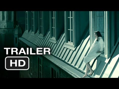 The Moth Diaries   1  Mary Harron Movie 2012 HD