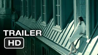 The Moth Diaries Official Trailer #1 - Mary Harron Movie (2012) HD