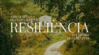Tràiler de 'Resiliència', documental dels #PremisNacionalsCultura 2020
