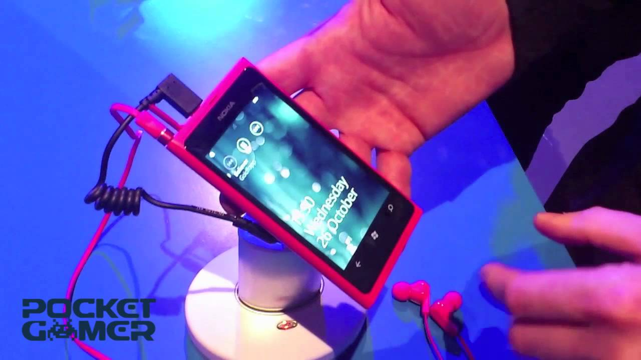 how to download music on nokia lumia 800