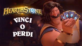 Corto animato di Hearthstone: Vinci o Perdi (IT)