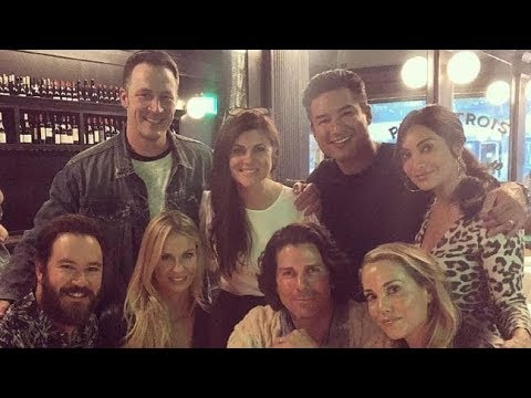 Gavin - The Cast Of Saved By The Bell Reunited