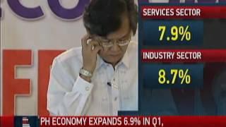 Philippine GDP Q1 2016 highest in Asia