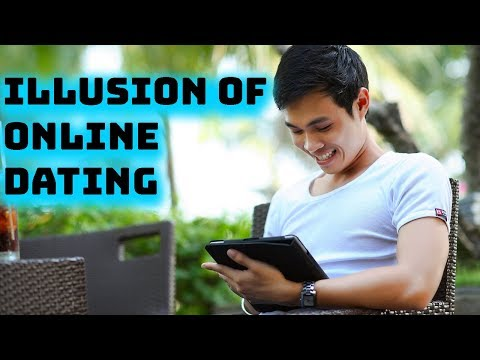 MGTOW - Online Dating Websites: The Dollar Store of Dating
