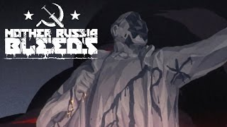 Mother Russia Bleeds - Launch Trailer