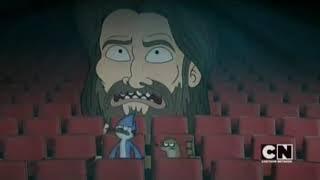 Cartoon Network - Movie Bumpers (HQ) (2012)