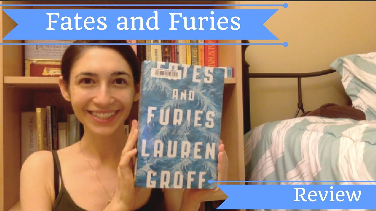 Fates And Furies Review