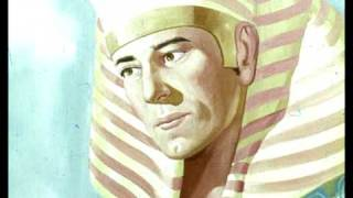 Joseph in Egypt - Moody Bible Story