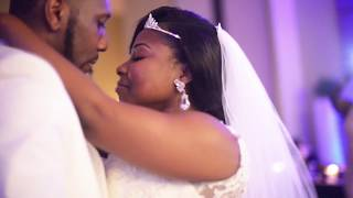 Earl & Drina Wedding Recap Video 2018