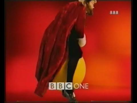 BBC ONE Continuity, Christmas Eve 1997 (2)