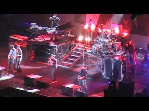 Linkin Park - Berlin, Projekt Revolution 2008 (Full Show)