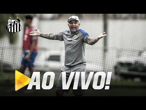 JORGE SAMPAOLI | PÓS-JOGO AO VIVO | BRASILEIRÃO (12/05/19)