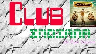 All Is Well - Chaar Shanivaar (Music Video) Club Indiana Club Indiana (Song ID : CLUB-0000017)
