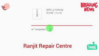 OPPO pattern / user lock / remove Tool / A3s / Realme 2