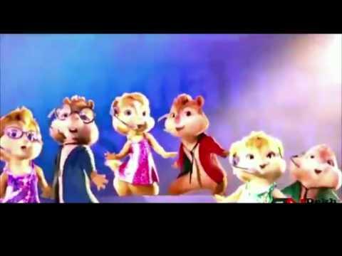 chipmunks original dance video- shape of you -Ed Sheeran(OFFICIAL VIDEO)