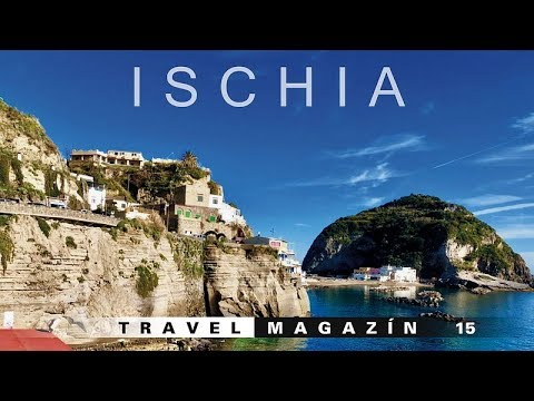 Ischia [HD] Travel Magazín 015 (Travel Channel Slovakia)