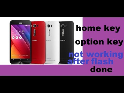 asus zenfone 2 softkeys not working after flash.....done
