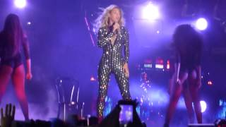 Beyonce - Drunk in Love ft Jay Z London O2 Live 1st March 2014