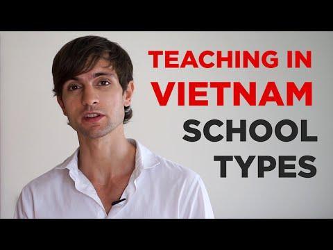 Big Chains Vs Small Language Schools For Teaching English In Vietnam?