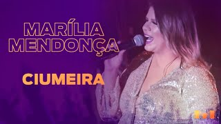 Marília Mendonça - Ciumeira (Maratona da Alegria) #FMODIA