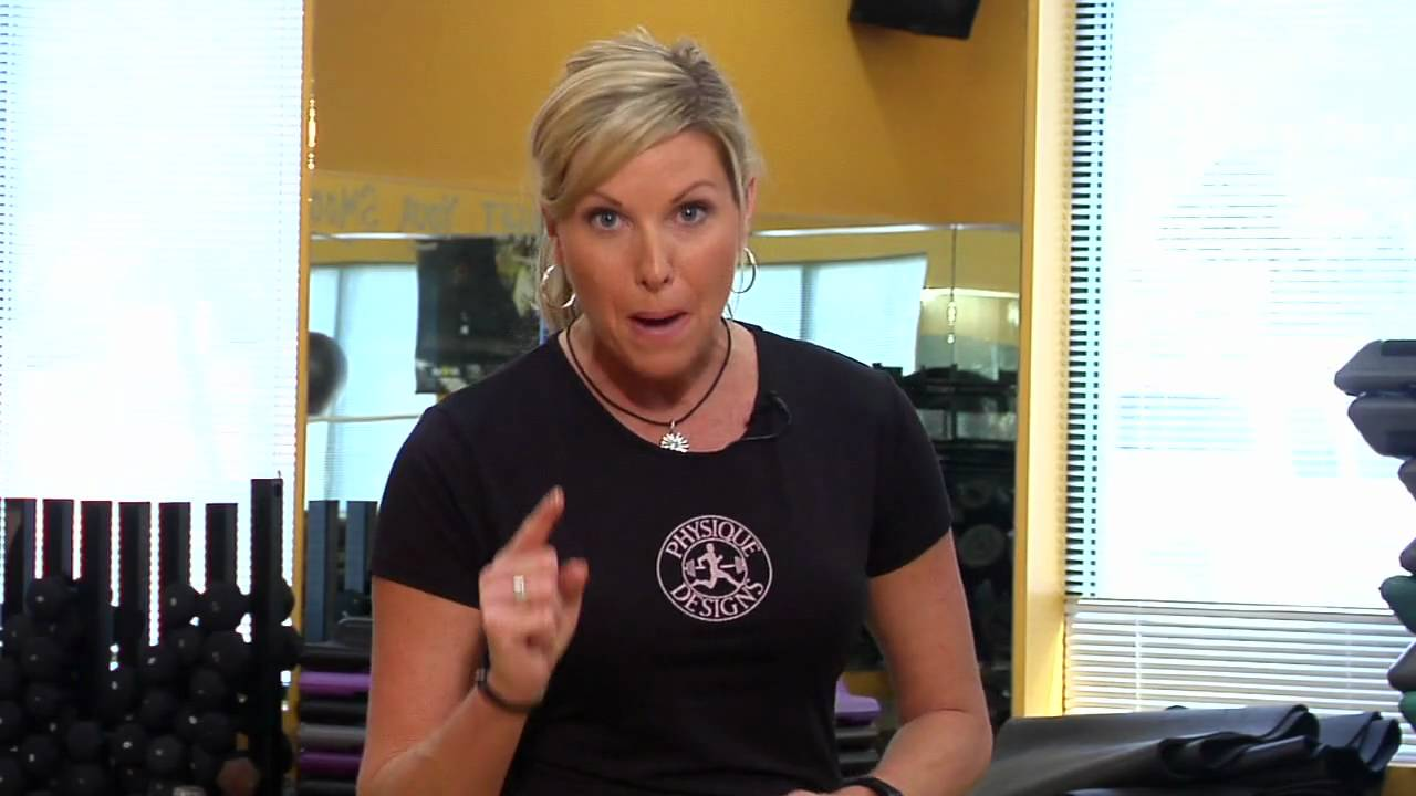 Personal Fitness & Nutrition : How To Lose Weight After Menopause