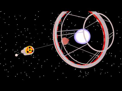 Relativistic Interstellar Probe (Concept)