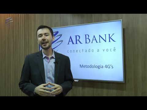 Aprenda nosso Método 4G_Ganhar e Gerir