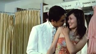 em Tiếp Viên Xinh Đẹp và Anh Phi Công Full HD   Phim Tình Cảm Việt Nam Hay Mới
