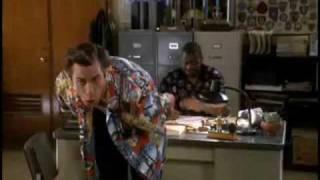 Ace Ventura funny clips - Pet Detective