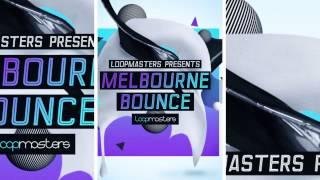 Melbourne Bounce - EDM Loops Samples