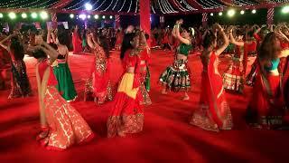 Kamariya- Mitron | Jackky bhagnani | Garba choreography | Dance video | kritika kamra Darshan rawal