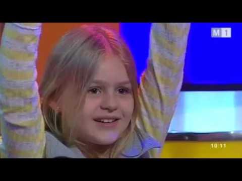 Iuliana Beregoi - Ring Star Undo(cover)