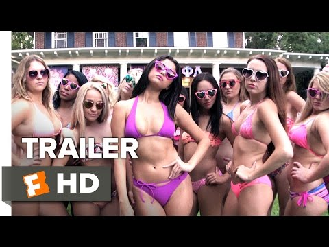 Neighbors 2: Sorority Rising TRAILER 1 (2016) - Rose Bryne, Dave Franco Comedy HD