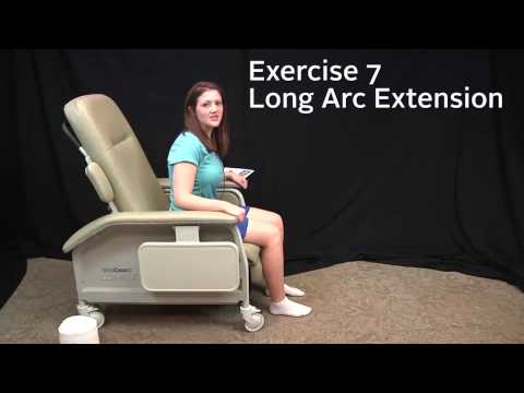 Preoperative Exercises for Hip Surgery - Essentia Health