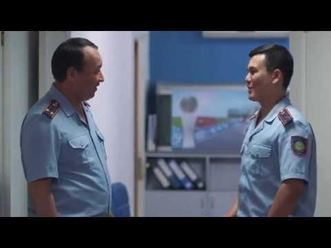 Патруль 3 - Мура полковник (ЛУЧШИЕ МОМЕНТЫ)