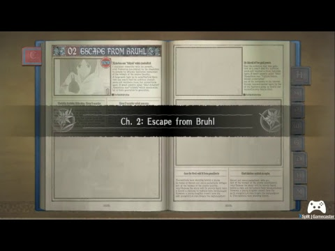 Valkyria chronicles ep. 1- In my defence..