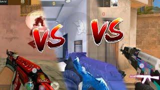 CS:GO Mobile Vs Critical Ops Vs Standoff 2