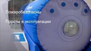 Кислородные камеры o2 capsule