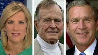 Ingraham: The Bushes