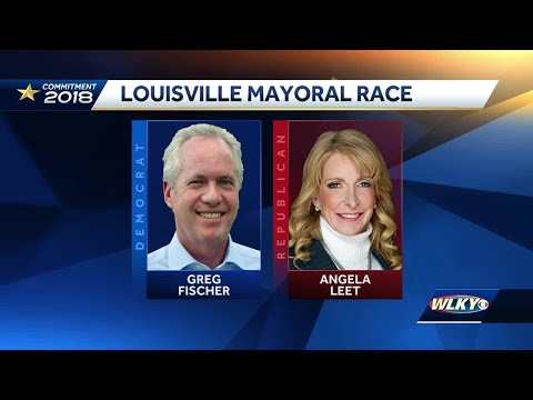 Commitment 2018: Louisville mayoral race