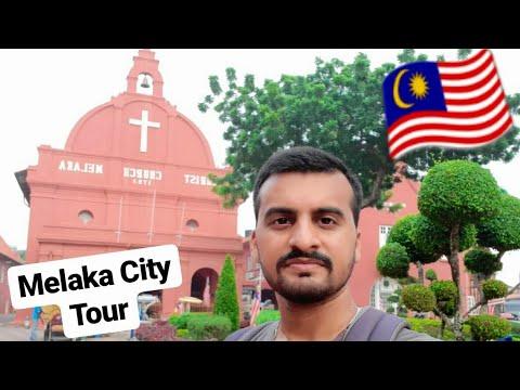 Melaka City Tour & Nightlife ( Malacca)