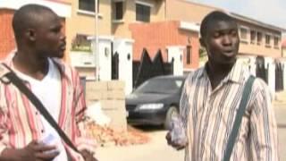Extended Family Episode 13 [1st Quarter](Bovi Ugboma)