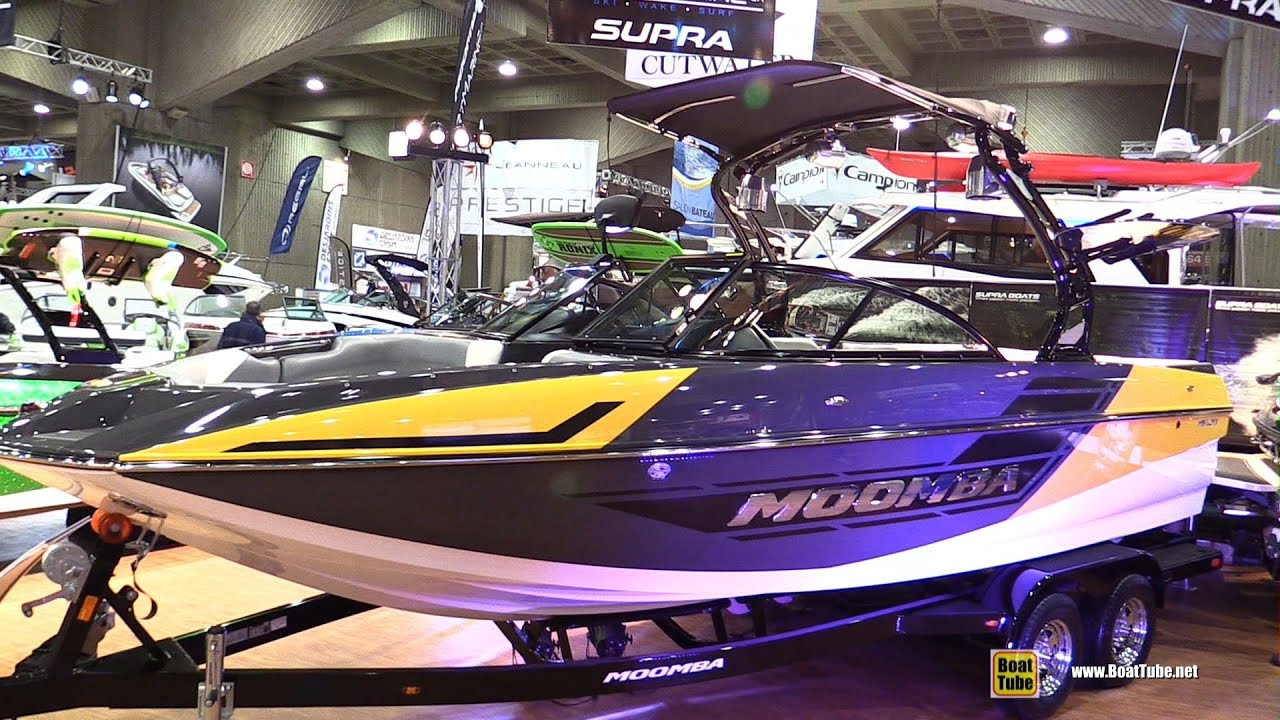 2015 moomba mojo wake boat walkaround 2015 montreal. Black Bedroom Furniture Sets. Home Design Ideas