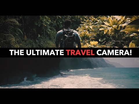 The BEST Travel Camera For Videos & Pictures!