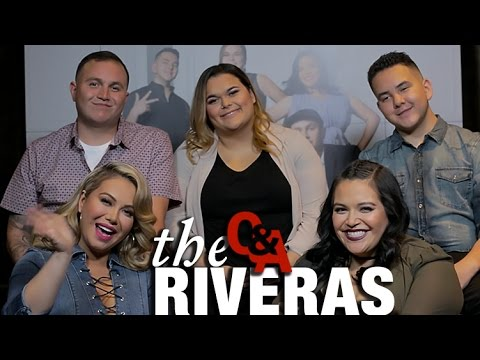 The Riveras | Continuing their lives without their mother, Jenni Rivera
