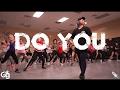 Gigi Torres Do You Choreography mp3
