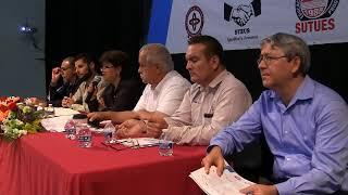 Mesa 2 La educación superior en México y la región: Primer Foro de Educación Superior