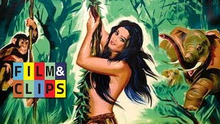 Virgin of the Jungle (Gungala la Vergine della Giungla) - Film Tv Version by Film&Clips